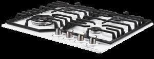Газовая варочная панель  Kupperberg FS 603 W Silver_1