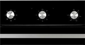 Электрический духовой шкаф LEX EDM 070 BL_2