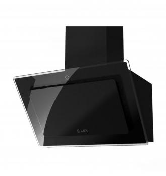 Наклонная вытяжка LEX MIKA GS 600 BLACK