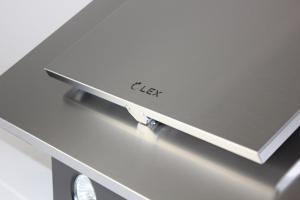 Наклонная вытяжка LEX MINI S 600 INOX_4