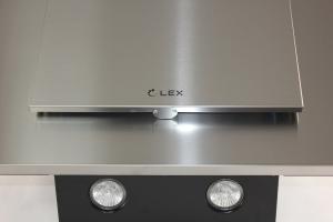 Наклонная вытяжка LEX MINI S 600 INOX_6