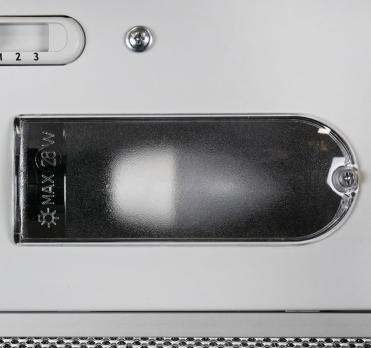 Купольная вытяжка LEX MILANO 900 WHITE