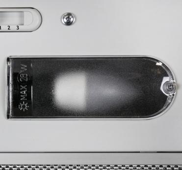 Купольная вытяжка LEX MILANO 600 WHITE