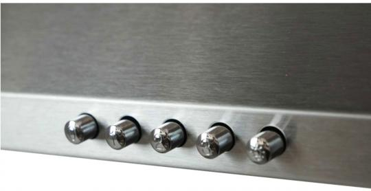 Купольная вытяжка LEX BASIC 500 INOX