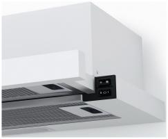 Вытяжка с выдвижным экраном LEX HUBBLE 500 WHITE_1