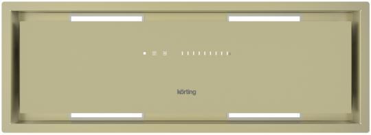 Полновстраиваемая вытяжка KORTING KHI 9997 GB