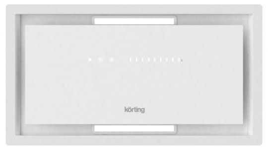 Полновстраиваемая вытяжка KORTING KHI 6997 GW