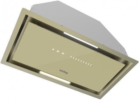 Полновстраиваемая вытяжка KORTING KHI 6997 GB