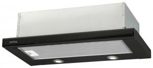 Вытяжка с выдвижным экраном KORTING KHP 6617 GN_0