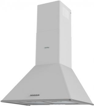 Купольная вытяжка KORTING KHC 6648 RSI