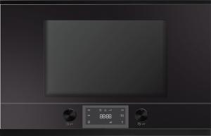 Встраиваемая микроволновая печь Kuppersbusch MR 6330.0 S5 Black Velvet_0
