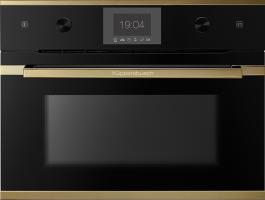 Пароварка Kuppersbusch  CD 6350.0 S4 Gold