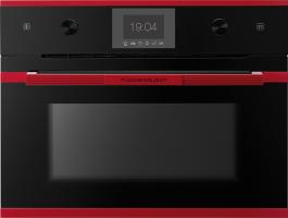 Пароварка Kuppersbusch  CD 6350.0 S8 Hot Chili