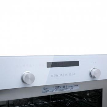 Компактный духовой шкаф с свч Midea TF944EG9-WH