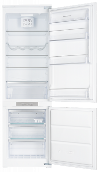 Встраиваемый двухкамерный  холодильник KUPPERSBERG CRB 17762