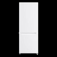 Холодильник-морозильник MAUNFELD MFF144SFW