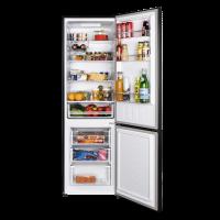 Холодильник-морозильник MAUNFELD MFF176SFSB_1