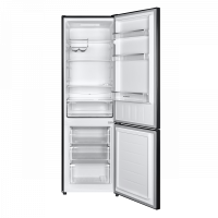 Холодильник-морозильник MAUNFELD MFF176SFSB_2