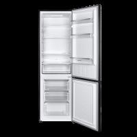 Холодильник-морозильник MAUNFELD MFF176SFSB_3