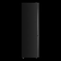 Холодильник-морозильник MAUNFELD MFF176SFSB_4