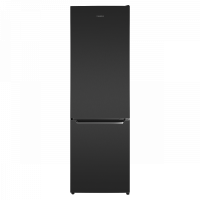 Холодильник-морозильник MAUNFELD MFF176SFSB_5