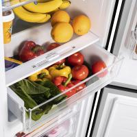 Холодильник-морозильник MAUNFELD MFF176SFSB_9
