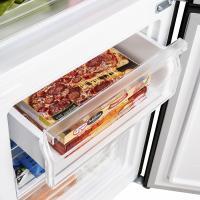 Холодильник-морозильник MAUNFELD MFF176SFSB_10