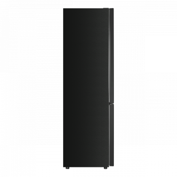 Холодильник-морозильник MAUNFELD MFF176SFSB