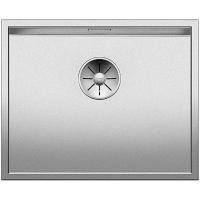 Кухонная мойка Blanco Zerox 500-U Durinox Нержавеющая сталь