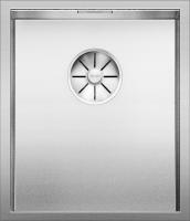 Кухонная мойка Blanco Zerox 340-IF Durinox Нержавеющая сталь