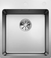 Кухонная мойка Blanco Andano 400-IF/A Нержавеющая сталь