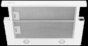 Вытяжка с выдвижным экраном MONSHER TELE II 50 W_1