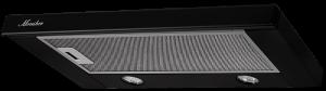 Вытяжка с выдвижным экраном MONSHER TELE II 60 B