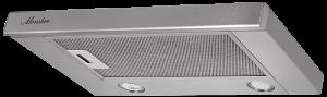 Вытяжка с выдвижным экраном MONSHER TELE II 60 X