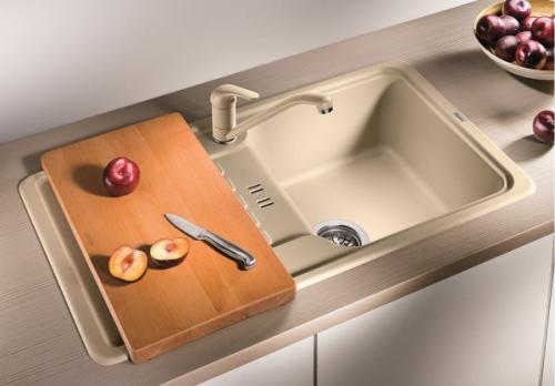 Кухонная мойка Blanco Favos Mini Жасмин