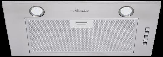 Полновстраиваемая вытяжка MONSHER INNA 55 X
