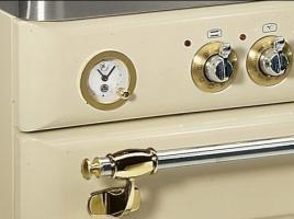 Комбинированная электрическая плита KUPPERSBERG ZBM 3399 C_2