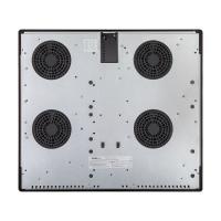 Индукционная варочная панель HOMSAIR HI64BK_7