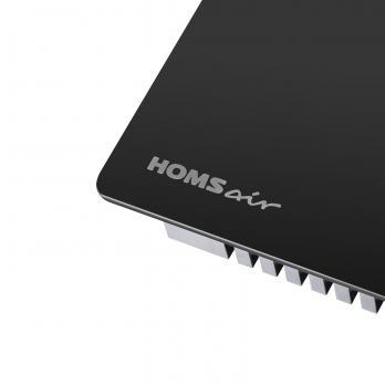 Индукционная варочная панель HOMSAIR HI64BK