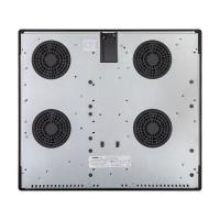 Индукционная варочная панель Homsair HI64FLBK_7