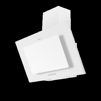 Наклонная вытяжка Homsair Bell 60 White