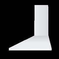 Купольная вытяжка Homsair Delta 50 White_3