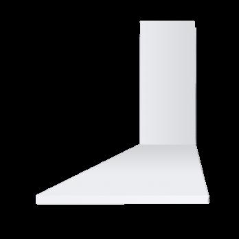 Купольная вытяжка Homsair Delta 50 White