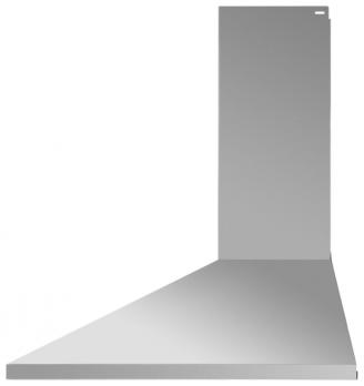 Купольная вытяжка HOMSAIR DELTA 50 Inox