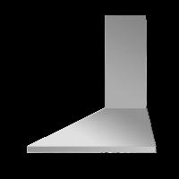 Купольная вытяжка Homsair DELTA 60 Inox_4