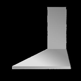 Купольная вытяжка Homsair DELTA 60 Inox