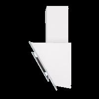Наклонная вытяжка HOMSAIR Elf 50 Glass White_4