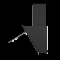 Наклонная вытяжка Homsair Elf Push 50 Glass Black_5