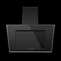 Наклонная вытяжка Homsair Elf Push 50 Glass Black_6