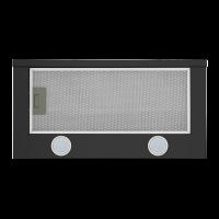 Вытяжка с выдвижным экраном Homsair Flat 60 Black_4